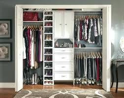 closetmaid shoe organizer closet