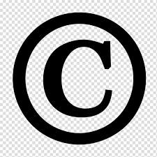 All Rights Reserved Symbol Free Download All Rights Reserved Copyright Symbol