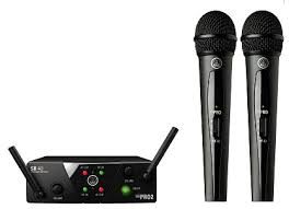 Купить <b>AKG WMS40 Mini2</b> Vocal Set BD US25B/D с бесплатной ...