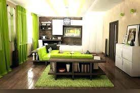 green and tan walls large size of living room apartment curtains curtains lime green and brown innovative cream blankets
