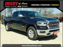 New 2019 Ram 1500 For Sale at Deery of Ames Chrysler Dodge ...