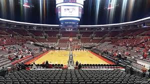 Ohio State Schottenstein Center Seating Chart Schottenstein Center Section 131 Ohio State Basketball