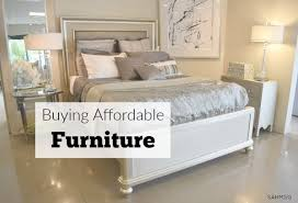 Buying Affordable Furniture The Stay at Home Mom Survival Guide