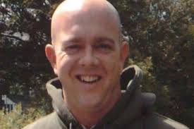 """Christopher Collier. AN engineer said to have """"lived life to the full"""" died when his car collided with an army ambulance in Saudi Arabia. - pics-image-15-297776338"""