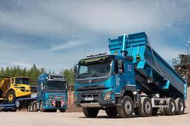 volvo trucks 2016. volvo trucks announce tipex 2016 lineup k