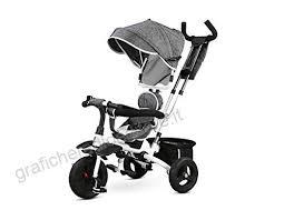 Udxvsdfhd Passeggino Triciclo Passeggino Per Passeggino Versatile 2