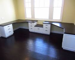 home office furniture for two people best 25 two person desk ideas on 2 person