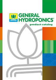General Hydroponics English Catalog 2016 By General