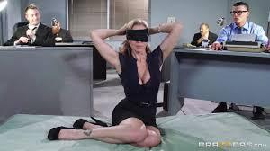 Julia Ann Bill Bailey Clover Work Hard. Fuck Harder Big.