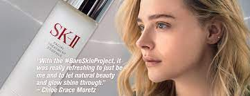 chloe grace moretz opens up about going