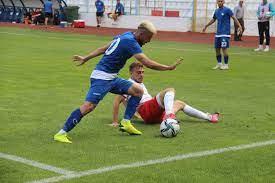 Hazırlık Maçı: BB Erzurumspor: 1 - Antalyaspor: 2 - Erzurum Haberleri
