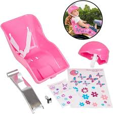 doll seat for bike target dolly baby