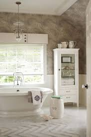 Bathroom Cabinets Next Little Luxury 30 Bathrooms That Delight With A Side Table For The