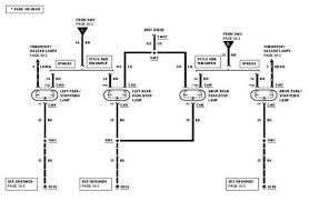 ford ranger wiring schematic wiring diagram 2003 ford ranger radio wiring diagram and schematic