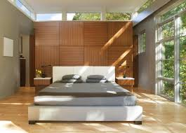 Stylish Contemporary Master Bedroom Design Ideas