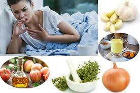 chest congestion home remedies
