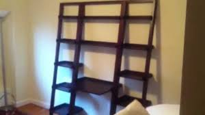 crate barrel sloane bookcase desk assembly service in dc md va by furniture assembly experts llc you