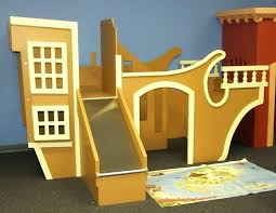 indoor play house pirate ship playhouse w slide stairs little with diy