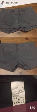 Benetton Trousers Size Chart Nwt Benetton Shorts Sz 42 Nwt Benetton Shorts Sz 42 I