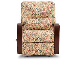 Posh Recliner Furniture Row