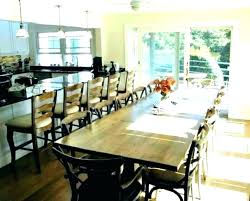 large round tables for large dining room tables for extra large dining room sets