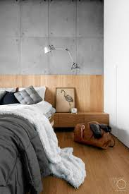 Wood Interior Design 25 Best Concrete Wood Ideas On Pinterest Concrete Wood Bench