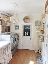 Laundry Decor Country Laundry Room Decorating Ideas Home Decor Interior And