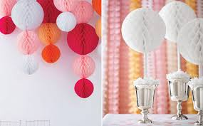 Tissue Balls Party Decorations Party Cheap If you don't have a party supply store near you this 2