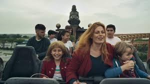 Come una madre, fiction tv di Andrea Porporati, in onda su Rai Uno