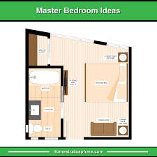 king size bed facing the tv and en suite bathroom with walk in closet and a seating area