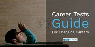 Second Career Tests Guide For Midlife Career Changers