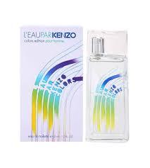 <b>Kenzo L'Eau Par Kenzo Colors</b> Pour Homme Eau de Toilette Spray ...