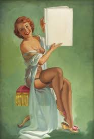 797 best pin up girls images on Pinterest