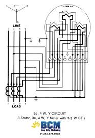 wiring diagrams bay city metering nyc wiring diagram meter base at Wiring Diagram Meter Socket