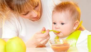 Самое лучшее детское пюре рейтинг мам состав детского пюре