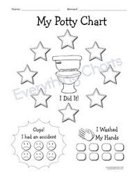 daily potty training chart make potty training easy with these 4 simple tips giveaway kandookids