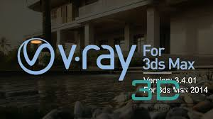 Image result for Vray 3.4.01 for Max 2017 Overview