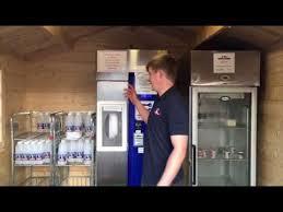 Raw Milk Vending Machine Custom A Quick Guide On How To Use Are RAW MILK VENDING MACHINE On The