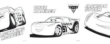 Coloring Sheets Cars New Cars 3 Coloring Pages Race Car Coloring