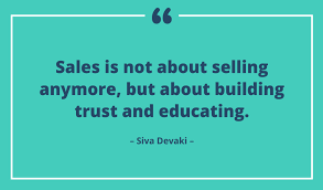 Motivational Quotes For Sales