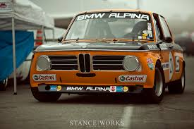 Coupe Series 2002 bmw for sale : Stance Works - BMW USA Classic's Alpina BMW 2002