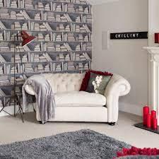 What NOT to do when choosing wallpaper ...