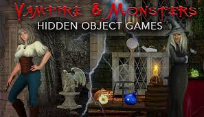 Coins in the town 2. Vampire Monsters Hidden Object Games On Steam
