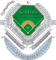 Seating Chart For Tropicana Field St Petersburg Tropicana Field Seating Chart