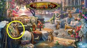 And new chapters in popular hidden object series lists. Hidden City Hidden Object Adventure October 2019 Youtube