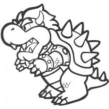 Dry Bowser Drawing Free Download Best Dry Bowser Drawing On