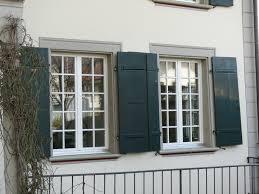 Holzfenster Holzmetall Fenster Sprossen Kunststoff Fenster