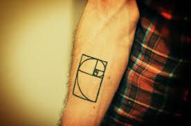 Originální Tetování Inspirované Vědou Objevitcz