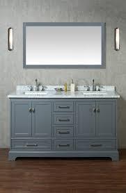 Bathroom : Walnut Vanity Under Sink Cabinet Bathroom Vanity With ...