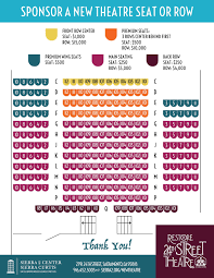 Moody Theater Seating Chart 65 Timeless New Theatre Seating Chart